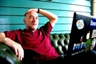 Adrian Sherwood. Photo / Supplied