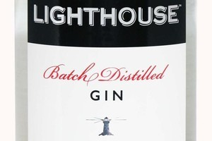 Lighthouse Gin. Photo / Supplied