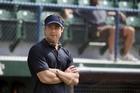 Oscar hopeful Brad Pitt as baseball scout Billy Beane in Moneyball. Photo / Supplied