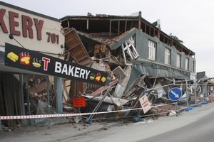 Barry Akers, a Fletcher spokesman, has said it is estimated 6000-8000 building workers are needed. Photo / Geoff Sloan