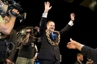 John Key must trade off some of his popularity to take some of the hard decisions, say CEOs. Photo / APN