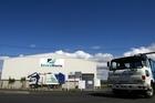EnviroWaste Services. Photo / APN