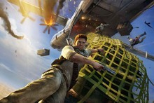 The freshly released PlayStation exclusive title Uncharted 3 is a perfect example of what happens when technical boundaries are pushed almost to breaking point. Photo / Supplied