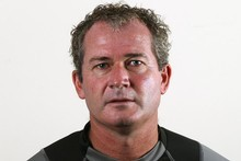 Coach Shane McLeod is standing by his decision to replace Phil Burrows as captain.