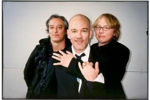 R.E.M. Photo / Supplied
