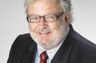 Gordon Chesterman. Photo / Supplied