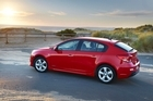Holden Cruze. Photo / Supplied
