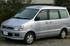 Toyota Liteace. Photo / Supplied