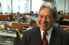 Winston Peters talks to nzherald.co.nz about his party's policies, current polls and the upcoming election.