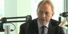 Watch: Leaders breakfast - Phil Goff part 1