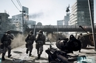 Battlefield 3 features stunning high-definition graphics - but chews up hard drive space. Photo / Supplied