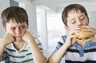 A powerful way to inflame sibling rivalry is the hint of favouritism. Photo / Thinkstock