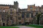 Durham Castle. Photo / Thinkstock