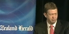 Watch: Mood of the Boardroom: English and Cunliffe heat up debate