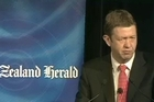 Finance Minister Bill English and Labour's David Cunliffe face off in NZ Herald's annual Mood of the Boardroom debate.