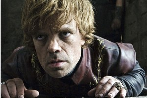 Peter Dinklage as Tyrion Lannister (The Imp) in  Game Of Thrones . Photo / Supplied