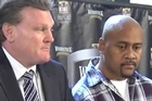 Jonah Lomu has withdrawn from the Fight for Life charity boxing event due to health problems. Six rugby players will fight six rugby league players in three two-minute boxing rounds for this year's charity fight.