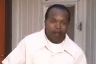 Derrick Tuggle dances in his star performance on Lonely Boy. Photo / YouTube