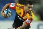 The Chiefs will play six home games at Waikato Stadium in Hamilton. Photo / Getty Images