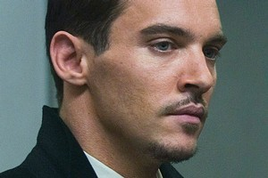 Jonathan Rhys Meyers has received just a small fine for a drunken rampage during which he threatened several police officers. Photo / Supplied