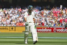 Ricky Ponting hasn't passed 50 in his last 12 innings. Photo / Getty Images