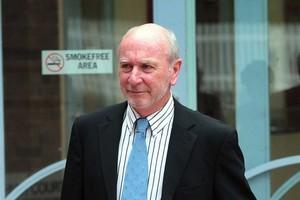 Rod Petricevic. Photo / NZ Herald