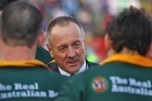 Tim Sheens. Photo / Getty Images