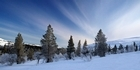 View: Lapland: Beyond the Arctic Circle