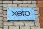 Xero has reported a $3.7 million loss despite almost doubling its sales revenue. File photo