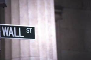 The lack of progress toward a deficit reduction dimmed the view ahead for traders. Photo / Thinkstock