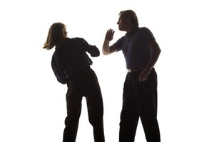 The facts are in on violence against women. Photo / Thinkstock