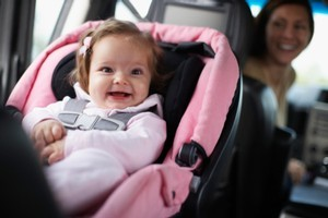 The safety of children in vehicles can be a complicated matter. Photo / Thinkstock