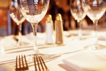 Are we over fine dining? Photo / Thinkstock