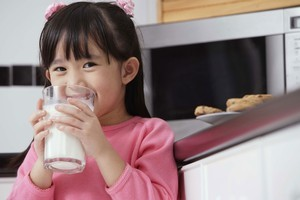 Bright Dairy's campaign is expected to reach 200 million people over its six-month run. File photo / Thinkstock