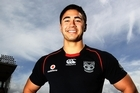 Shaun Johnson is here to stay. Photo / Getty Images