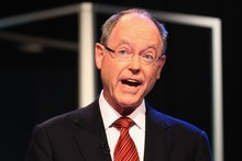 Act Party Leader Don Brash. Photo / Getty Images