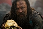 Mickey Rourke's career was saved after his performance in The Wrestler and now he can be a bit more choosy in his roles, the latest of which is King Hyperion in Immortals. Photo / Supplied