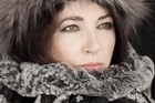 In her new album, Kate Bush seduces a snowman, then falls for a yeti. Photo / Supplied