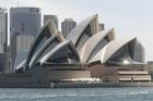 Sydney. Photo / Mark Mitchell