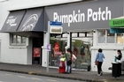 Pumpkin Patch plans to focus on cost-cutting, reducing bank debt and wringing the most it can out of Christmas. Photo / Steven McNicholl