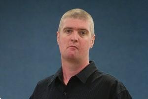 John Ward Skinner. File photo / NZPA