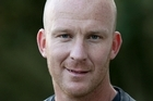 Neil Emblen, player-coach of Waitakere United. Photo / Natalie Slade