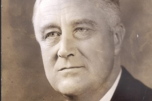 Franklin Roosevelt once said 'the test of our progress is not whether we add more to the abundance of those who have too much - it is whether we provide enough for those who have too little'. Photo / Supplied