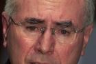 Former liberal Prime Minister John Howard. Photo / Mark Mitchell