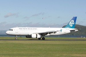 Prime Minister John Key is brushing off allegations that a flight was diverted to collect him yesterday. File photo