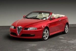 Alfa Romeo. Photo / Supplied