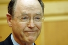 Act Party leader Don Brash. File photo / NZ Herald