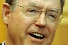 Act leader Don Brash.