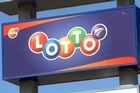 One lucky punter from Greymouth won $8.4m worth of prizes in last night's Lotto draw. File photo