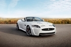 Jaguar XKRS Convertible. Photo / Supplied